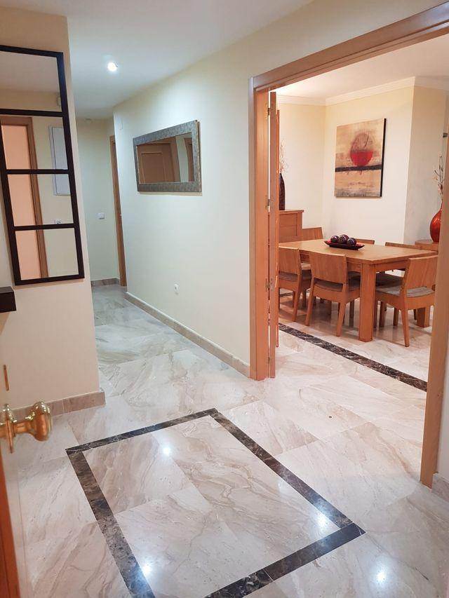 Apartamento en alquiler Las Nayades (Gualdalmansa, Málaga)