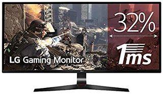 "Monitor LG 29UM69G-B Ultra Wide 21:9 2560x1080 29"""