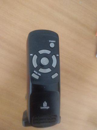 Disco duro multimedia 1tb con muchas películas