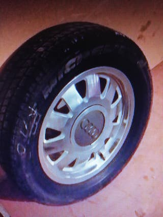 Llanta Audi 16 pulgadas