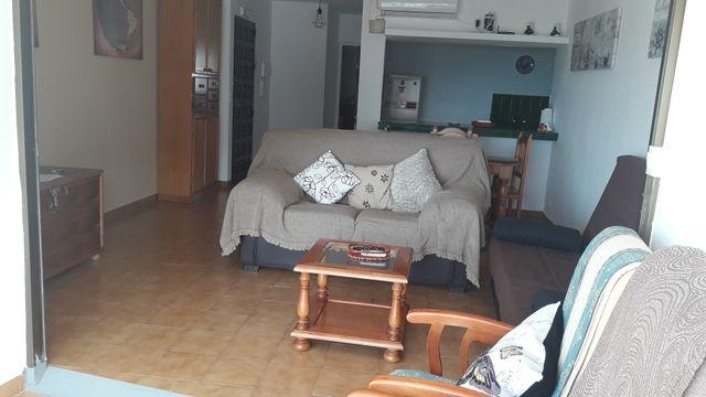 Piso en alquiler (Mijas, Málaga)