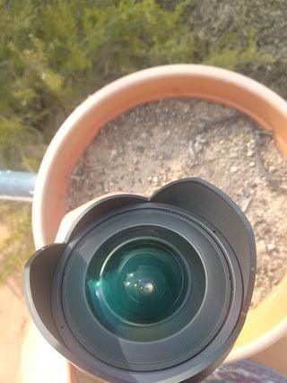 Samyang Sony A 14mm f2.8