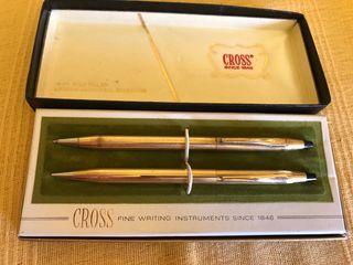 Cross 12 KT.Gold Filled ENVÍO GRATIS