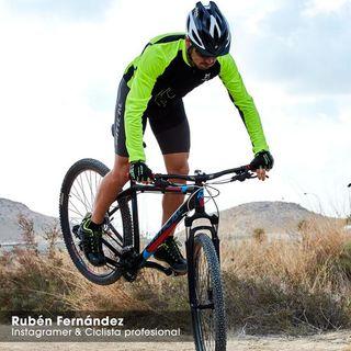 Bicicleta de Montaña Mítical Shukoi 29 Negro