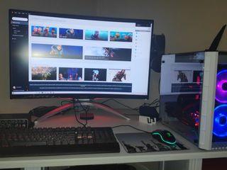 Pc Gaming Rtx 2080