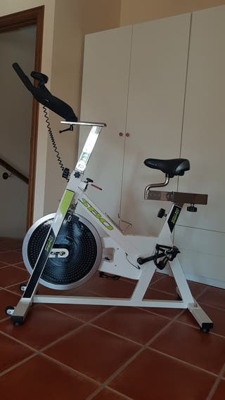 Bicicleta BH Indoor