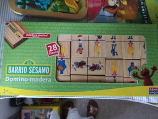 3 puzzles para niños 2-4 años