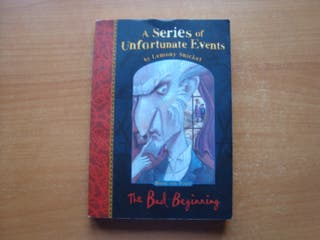 A Series of Unfortunate Events, The Bad Beginning