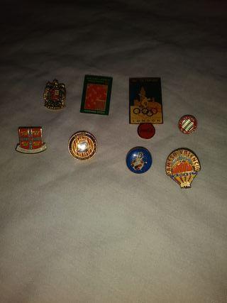 Lote pins