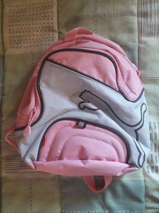 mochilas niña puma