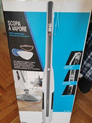 Limpiadora Vapor Electrica Nueva