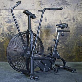 assault bike crossfit