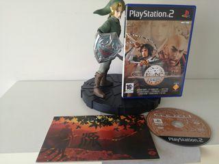 Genji como nuevo PS2
