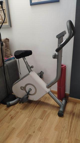 Bicicleta estática Domyos Fc100