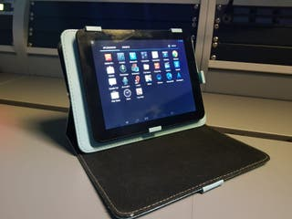 Tablet marca Woxter Pc DX80