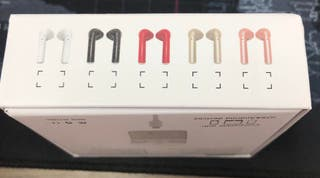 Auriculares i7S iphone Samsung apple android
