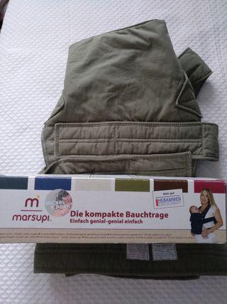 Mochila Marsupi