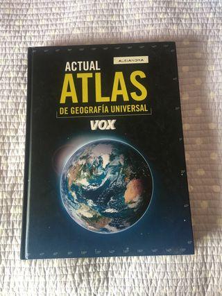 Atlas actual