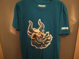 camiseta fortnite (Ragnarok)