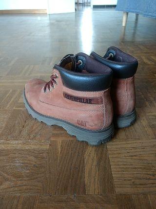 Caterpillar FOUNDER boots