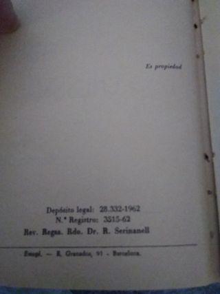 La vida de Chessman, edición 1962