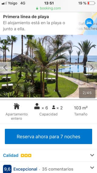 Superoferta de vacaciones!! Ahorra hasta 300€