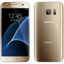 Teléfono móvil Samsung Galaxy S7 32 GB Oro