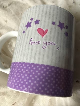 Auntie cup