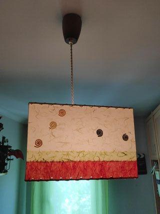 Lámpara para dormitorios