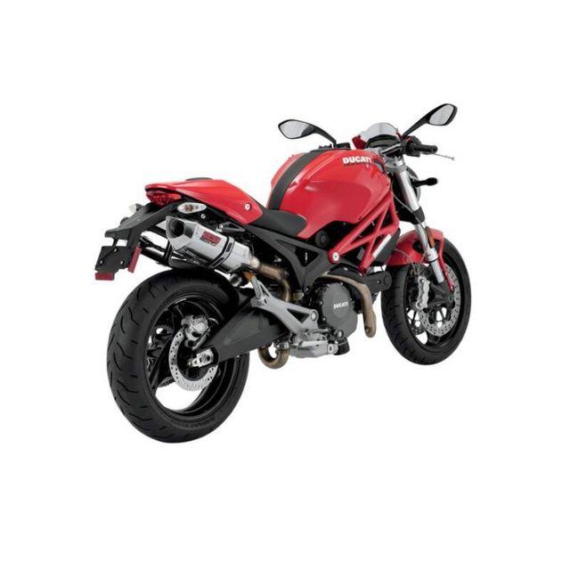 Escape Vance & Hines Ducati Monster 695/6/796/1100