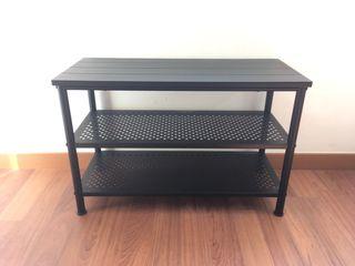Zapatero banco / shoe rack with bench