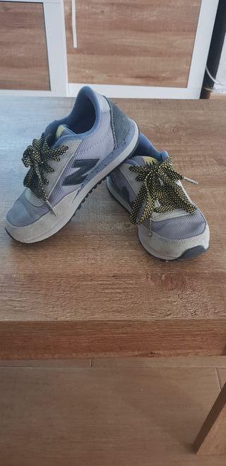 Zapatillas New Balance de segunda mano en la provincia de