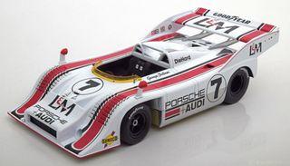 Porsche 917/10 Ganador Can-Am 1972-Minichamps 1/18