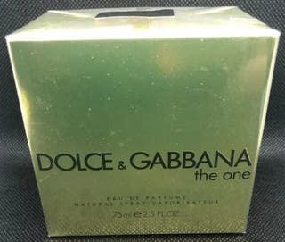 RRP£90 Dolce & Gabbana The One EDP