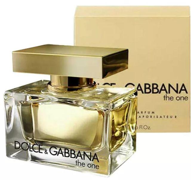 RRP£90 Dolce & Gabbana The One EDP