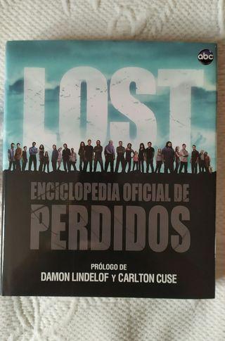 Enciclopedia serie Lost (Perdidos)