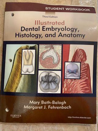 Range of medical and dental books