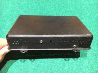 Yaesu FRG-7700, Memory Unit