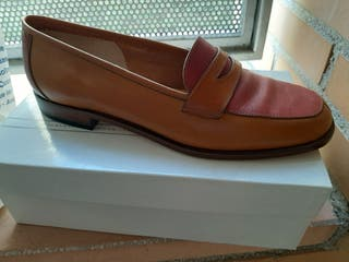 Zapatos chica Talla 39.