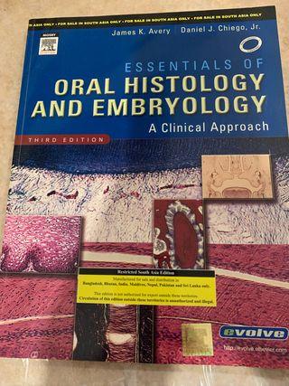 Range of medical and dental books 3