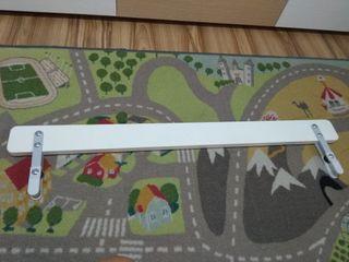 barrera de cama Ikea