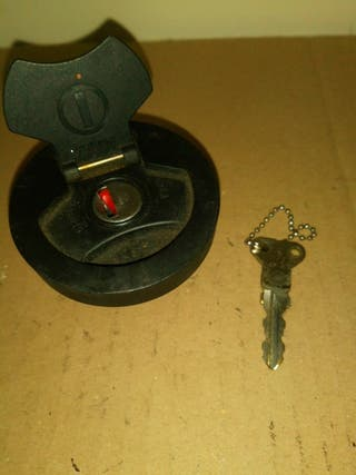tapon nrg power con llave