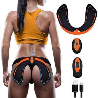 Electroestimulador Muscular de Gluteos