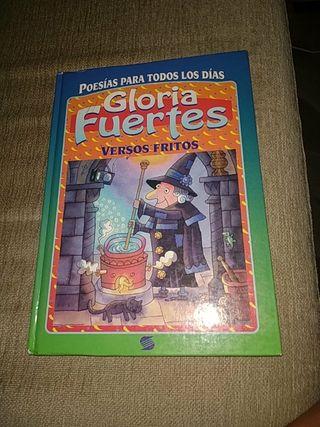 poesías Gloria Fuertes