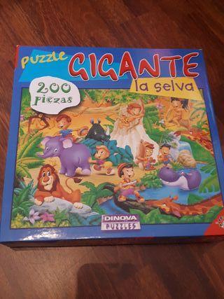 puzzle gigante