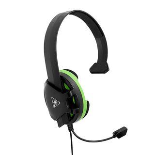 Auriculares gaming para Xbox One y PS4