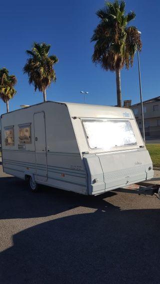 caravana sun roller 700kg