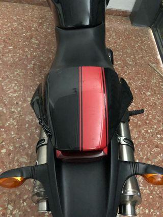 Colin monoposto Ducati Monster 695