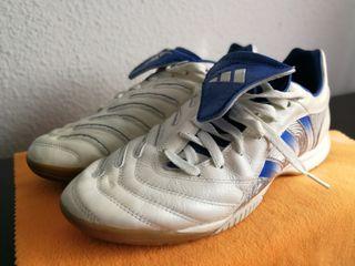 Zapatillas Fútbol Sala Adidas de segunda mano por 20 € en