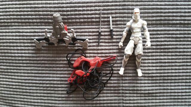 GI Joe STORM SHADOW 2012 G.I. Joe Retaliation